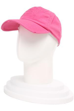 Кепка BRUNOTTI. Цвет: розовый