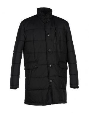 Куртка MABRUN. Цвет: черный