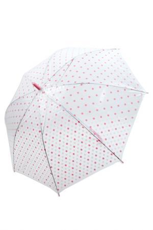 Зонт Gulliver. Цвет: белый