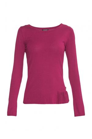 Джемпер из вискозы 176687 Cristina Effe. Цвет: розовый