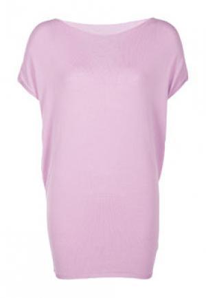 Джемпер VIA TORRIANI 88. Цвет: фиолетовый