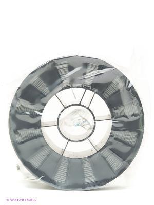 Пластик-abs sem 1.75 мм 940 гр.. Цвет: серый