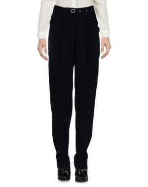 Повседневные брюки VERONIQUE LEROY. Цвет: черный