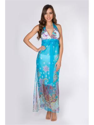 Платье пляжное Bip-Bip