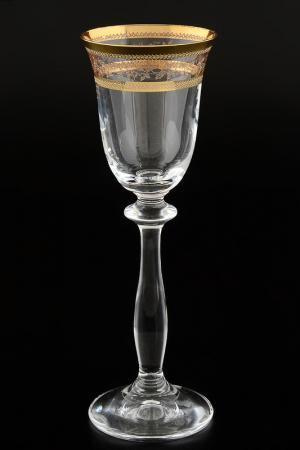 Набор рюмок для водки 60 мл Bohemia. Цвет: прозрачный