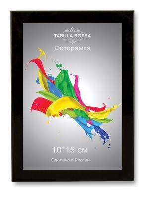 Фоторамка 10х15 №454 Tabula Rossa. Цвет: черный