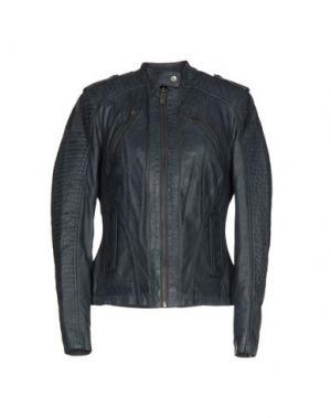 Куртка MAZE. Цвет: свинцово-серый