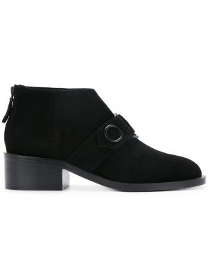 Ботинки Drake II Senso. Цвет: чёрный