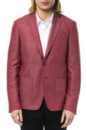 Пиджак Pierre Balmain. Цвет: red