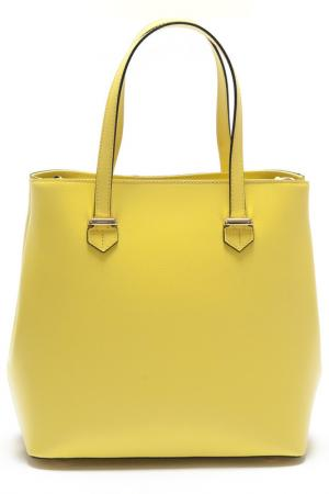 Сумка Isabella Rhea. Цвет: yellow