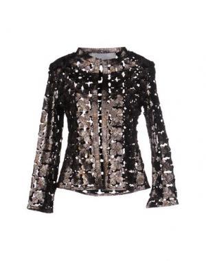 Пиджак CABAN ROMANTIC. Цвет: черный