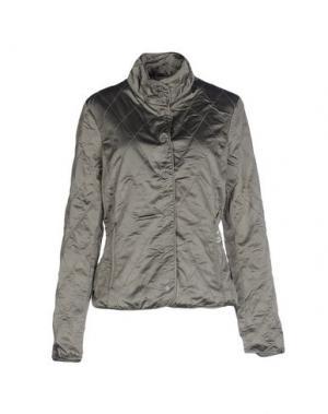 Куртка BPD BE PROUD OF THIS DRESS. Цвет: серый