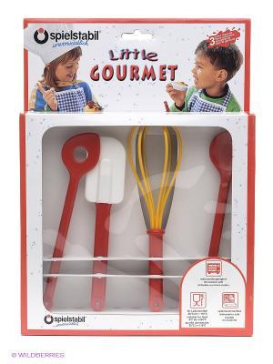 Кухонные принадлежности для выпечки SPIELSTABIL. Цвет: красный