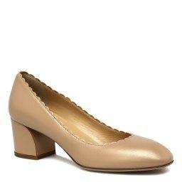 Туфли  G3423 золотисто-бежевый GIOVANNI FABIANI
