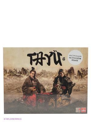 Настольная игра Tayu GOLIATH. Цвет: красный