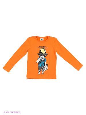 Джемпер Sago Kids i Ant Domain. Цвет: оранжевый