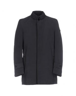 Куртка REPORTER. Цвет: свинцово-серый