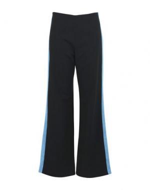 Повседневные брюки RIYKA. Цвет: черный