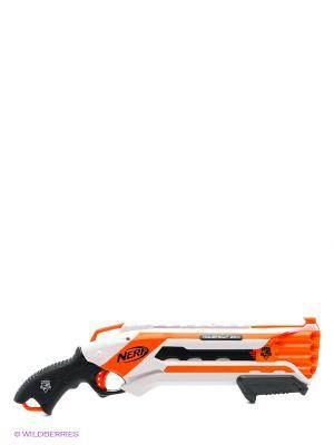 Бластер Элит Рафкат Hasbro. Цвет: синий, зеленый, красный, оранжевый