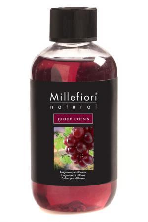 Рефилл Виноградная гроздь, 250 мл millefiori milano. Цвет: бордовый