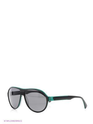 Очки ST 4272 200 Strellson. Цвет: зеленый
