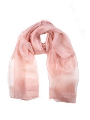 Палантин Marco Bonne`. Цвет: розовый