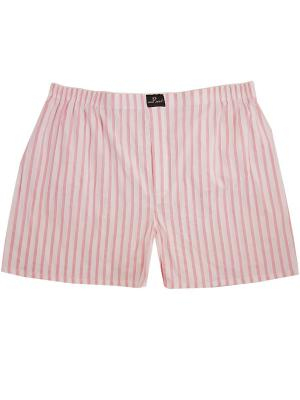 Трусы Don Jose. Цвет: бледно-розовый, лиловый, персиковый