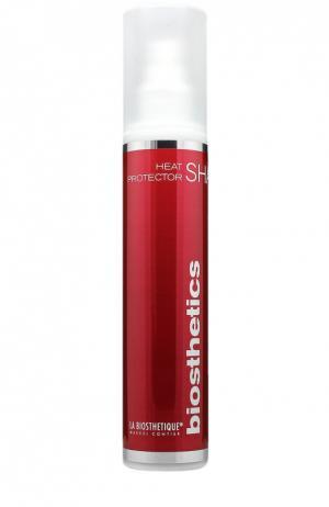 Спрей для защиты волос от термовоздействия La Biosthetique. Цвет: бесцветный