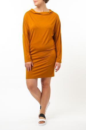 Платье Jones. Цвет: honig