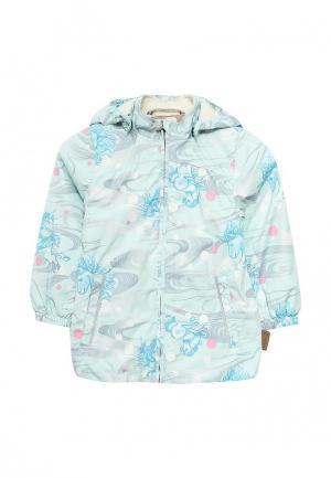 Куртка Huppa. Цвет: мятный