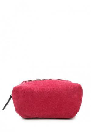 Косметичка Mango. Цвет: розовый