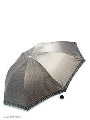 Зонты Vittorio Richi. Цвет: коричневый