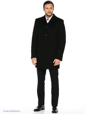 Пальто Berkytt. Цвет: черный