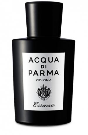 Одеколон Colonia Essenza Acqua di Parma. Цвет: бесцветный