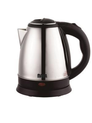 Чайник Электрический ТАЙГА. Цвет: серебристый