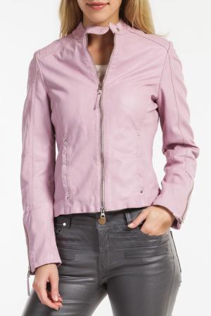 Куртка Ibana. Цвет: фиолетовый