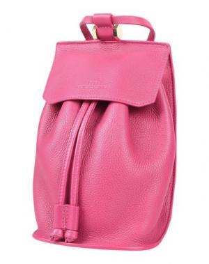 Рюкзаки и сумки на пояс DESA NINETEENSEVENTYTWO. Цвет: розовато-лиловый