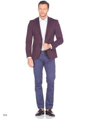 Пиджак RAY`S. Цвет: бордовый