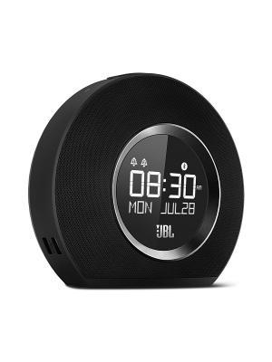 Портативная акустика  JBL Horizon (черная). Цвет: черный