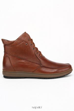 Ботинки West Club