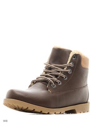 Ботинки Bibi 924031
