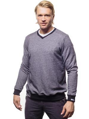 Пуловер RPS. Цвет: черный