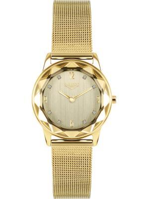 Часы 33 ELEMENT. Цвет: золотистый