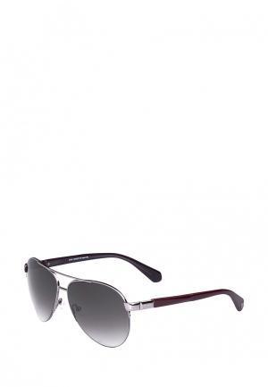 Очки солнцезащитные Enni Marco. Цвет: красный