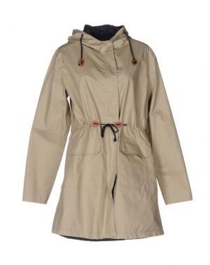 Куртка NICE THINGS BY PALOMA S.. Цвет: бежевый