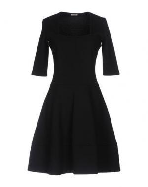Короткое платье REPETTO. Цвет: черный