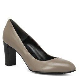 Туфли  E84111ED бежево-серый EASY BY LORIBLU