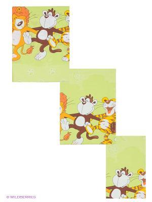 Комплект Африка Сонный гномик. Цвет: зеленый