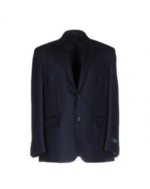 Пиджак NARDELLI. Цвет: темно-синий