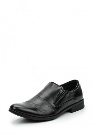 Туфли Shuzzi. Цвет: черный
